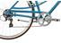 Electra Loft 7D Citycykel Damer Ladies turkis